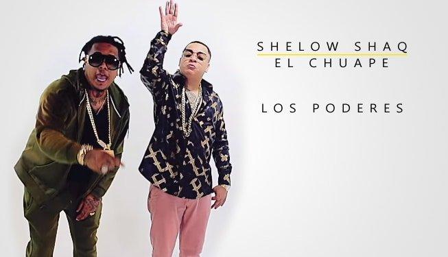 Shelow Shaq ft. El Chuape