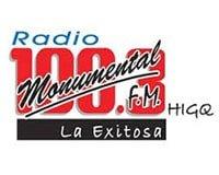Radio 100.3 FM La Monumental