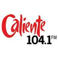 Caliente 104.1 FM La Salsera