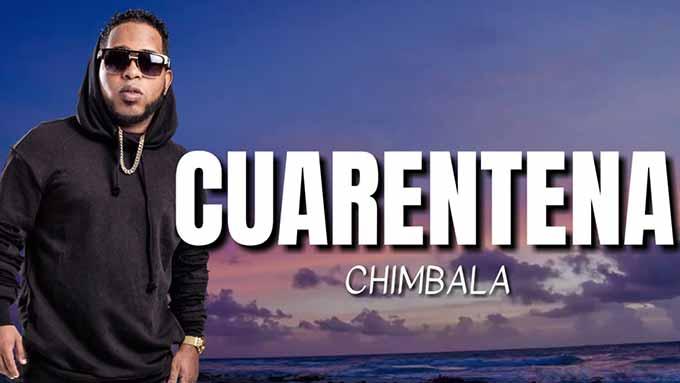 Chimbala Cuarentena
