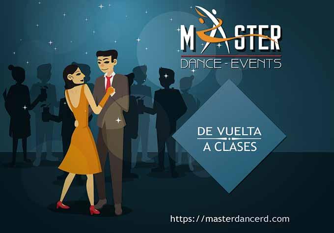 Masterdancerd