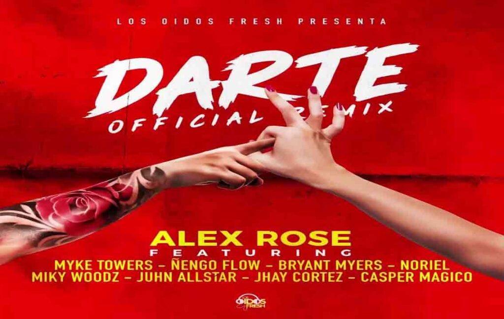 Alex Rose & Darell
