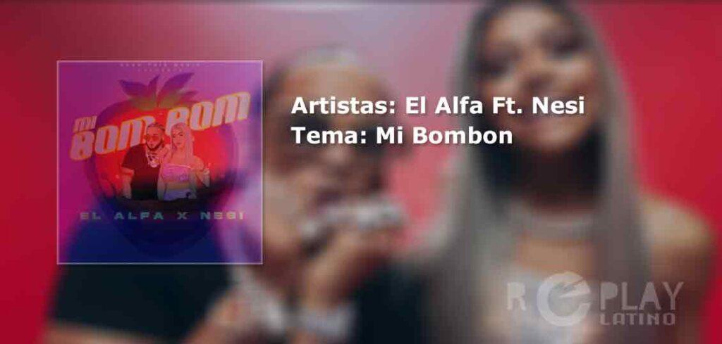 El Alfa ft nesi