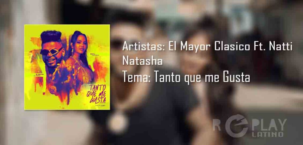 El Mayor ft. Natti Natasha