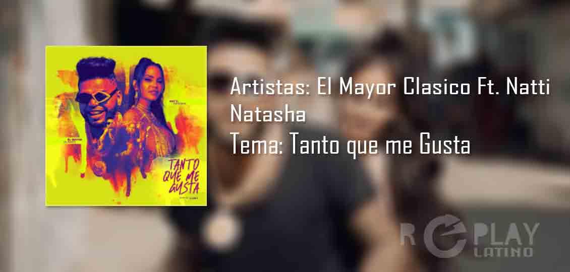 El Mayor ft. Natti Natasha
