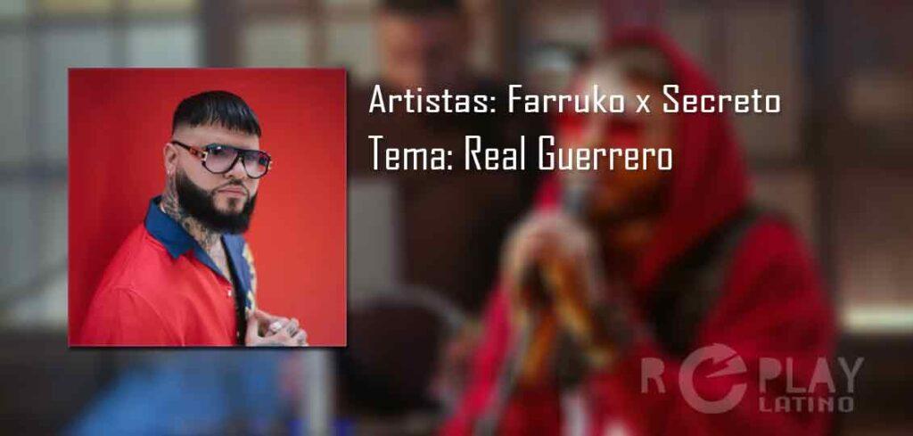 Farruko x Secreto Real Guerrero