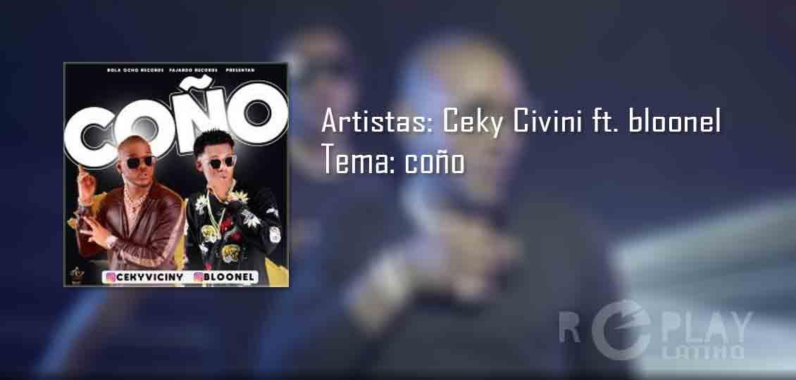 cekyviciny ft. blonel coño