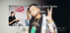 Justin Quiles-Jeans