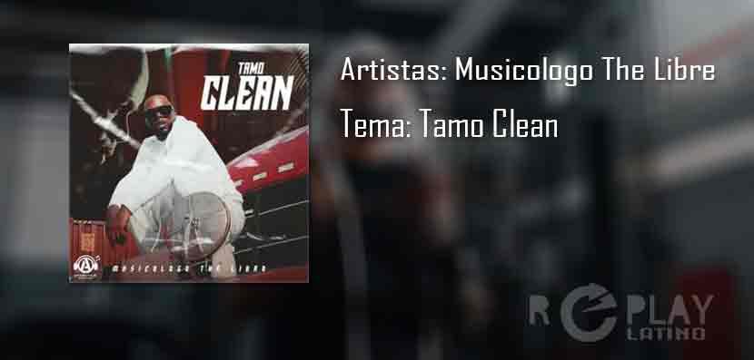 Musicologo tamo clean